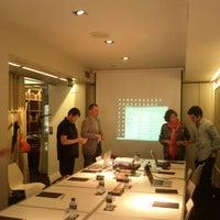 Photo prise au Hotel Miró par Egoitz G. le6/28/2012