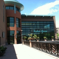 Photo taken at Scottsdale Fashion Square by Korrena C. on 7/8/2012
