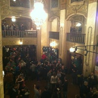 Das Foto wurde bei Paramount Theatre von ⚡️Stephano T. am 3/14/2012 aufgenommen