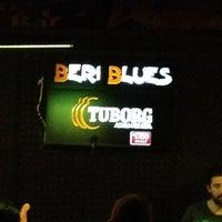 4/14/2012 tarihinde Ersin .ziyaretçi tarafından Beri Blues'de çekilen fotoğraf