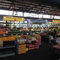5/20/2012에 Wandering E.님이 Prahran Market에서 찍은 사진
