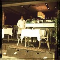 Foto tomada en Rocco & Simona Pizza al Forno por René G. el 8/5/2012