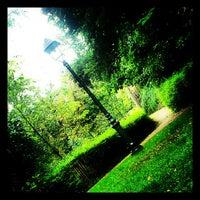 Foto scattata a Parc Tenboschpark da Olivier M. il 8/15/2012
