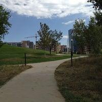 Foto scattata a Confluence Park da Beth W. il 8/29/2012