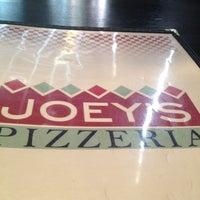 5/19/2012にDavod N.がJoey's Pizzeriaで撮った写真