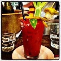 6/30/2012에 Lisa P.님이 Cafe Nell에서 찍은 사진