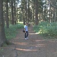 Foto tomada en Ватутинский лес por Tatiana O. el 8/19/2012