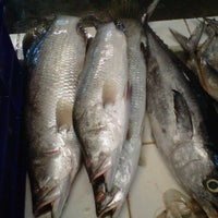 Wiwih Seafood Suppliers - 4 tips from 50 visitors