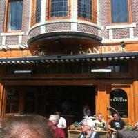 Super Ons Café 't Kantoor - Bar QZ-81