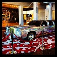 8/30/2012 tarihinde Abiel R.ziyaretçi tarafından Hard Rock Hotel & Casino Punta Cana'de çekilen fotoğraf