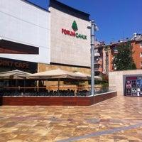 7/13/2012 tarihinde Selen I.ziyaretçi tarafından Forum Çamlık'de çekilen fotoğraf