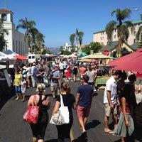 Снимок сделан в Little Italy Mercato пользователем John T. 8/18/2012