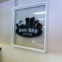9/12/2012にAnniegirlがDoo-Dah Dinerで撮った写真