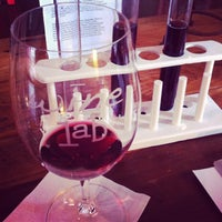 Foto diambil di Wine Lab oleh Debbie M. pada 4/21/2012