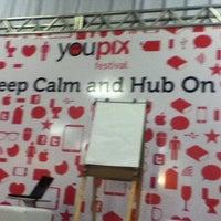 Снимок сделан в youPIX Office пользователем Lais A. 7/4/2012