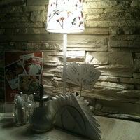 """Das Foto wurde bei Кафе """"Веранда в парке"""" von Ivan O. am 9/6/2012 aufgenommen"""