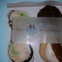 3/1/2012 tarihinde Amanda L.ziyaretçi tarafından The SweetSpot'de çekilen fotoğraf