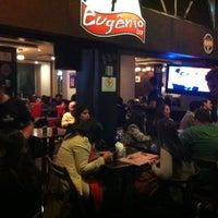 Foto tirada no(a) Eugênio Bar por Bernardo C. em 4/27/2012