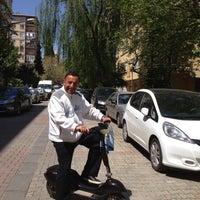 5/3/2012 tarihinde Hikmet Kerim S.ziyaretçi tarafından Akış Sokak'de çekilen fotoğraf