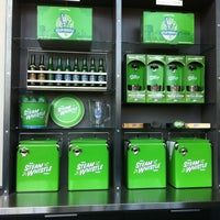 Foto scattata a Steam Whistle Brewing da Bianca R. il 4/7/2012