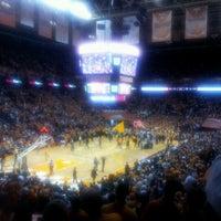 Foto diambil di Thompson-Boling Arena oleh Krysta B. pada 3/14/2012