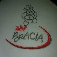 Снимок сделан в Bracia пользователем Denis Rodrigo C. 8/5/2012
