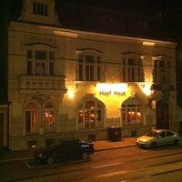 Снимок сделан в Hopfhaus пользователем Andrey D. 6/25/2012