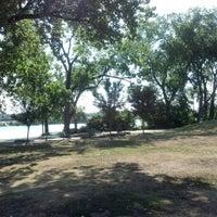 Foto tomada en Riverside Park por Leah G. el 7/21/2012