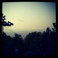 7/9/2012 tarihinde &ziyaretçi tarafından Değirmen Restaurant'de çekilen fotoğraf