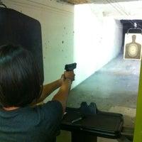Center Mass Shooting Range (Now Closed) - Gun Range in Vacaville