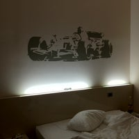 B&B Hotel Milano - Monza - 9 tips from 244 visitors