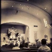 Foto tomada en St. Agnes Parish por Petar M. el 5/26/2012