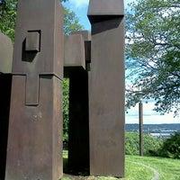 6/8/2012에 Julia T.님이 Louisa Boren Lookout에서 찍은 사진