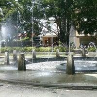 Foto tirada no(a) Beitou Park por Jeff Y. em 9/1/2012