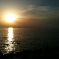 Foto scattata a Camping Villaggio Miramare Livorno da Virginia V. il 8/22/2012