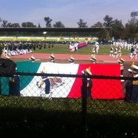 """Foto tomada en Estadio """"Palillo"""" Martinez por QuioDaniel el 5/20/2012"""