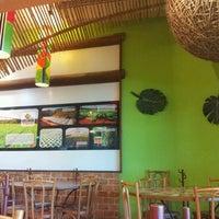 Foto tirada no(a) Delírio Tropical por Jorge V. em 8/7/2012