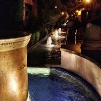4/26/2012にDries B.がVillagio Inn & Spaで撮った写真