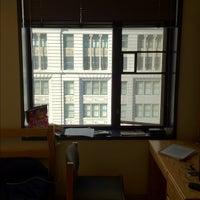 NYU Palladium Residence Hall - Greenwich Village - New York, NY
