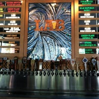 Das Foto wurde bei The Lab Brewing Co. von Gary C. am 6/7/2012 aufgenommen