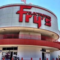 Fry S Electronics Serra Mesa 73 Tips