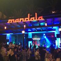 Foto tomada en Mandala por Alfredo G. el 4/7/2012