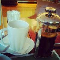9/4/2012 tarihinde asdasd b.ziyaretçi tarafından Kahve Dünyası'de çekilen fotoğraf