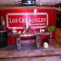 Das Foto wurde bei Los Chilaquiles von Antonio F. am 4/19/2012 aufgenommen