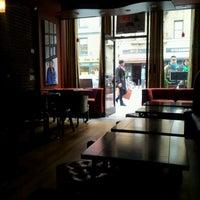 Photo prise au Gizzi's par Z le3/25/2012