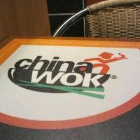 3/12/2012 tarihinde Rodrigo C.ziyaretçi tarafından Chinawok'de çekilen fotoğraf