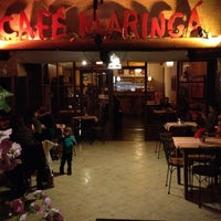 Foto tirada no(a) Café Maringá Bistrô por Bruno V. em 6/21/2012