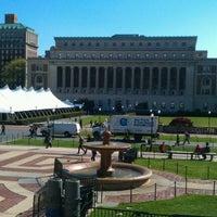 Foto scattata a Low Steps - Columbia University da Javi P. il 4/27/2012