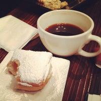 2/9/2012にLee ⛺.がCafe Ventanaで撮った写真