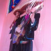 Das Foto wurde bei Taqueria Guerrero von Phillip L. am 8/18/2012 aufgenommen